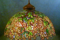 Lamp of the Week: 28″ Laburnum