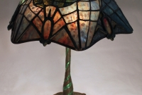 Lamp of the Week: 17″ Bat (6 Bat Variation)