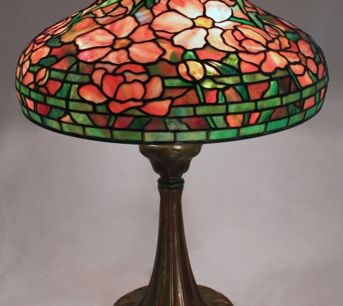 Lamp of the Week: 18″ Peony