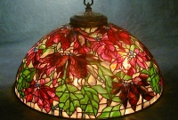 Lamp of the Week: 26″ Poinsettia