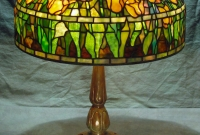Lamp of the Week: 18″ Tulip