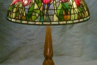 Lamp of the Week: 16″ Tulip