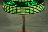 Lamp of the Week: 18″ Turtleback