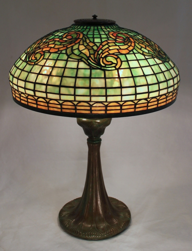 Lamp of the Week: 18″ Tyler
