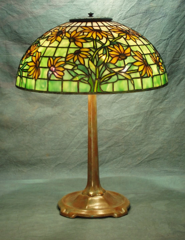Lamp of the Week: Black Eyed Susan