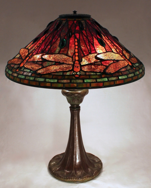 Lamp of the Week: 20″ Dragonfly
