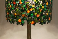 Lamp of the Week: 18″ Calamondin Orange Tree