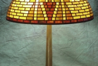 Lamp of the Week: 16″ Indian Basket