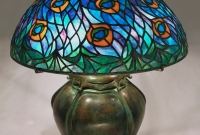 Lamp of the Week: 16″ Peacock