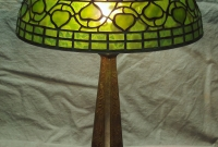 Lamp of the Week: 12″ Acorn